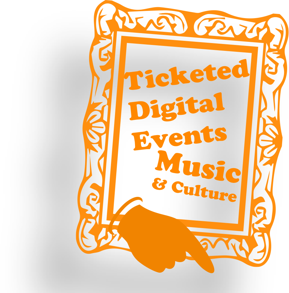 Ticketed digital events - Music & Culture